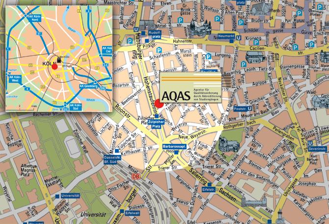 AQAS-ARCH Köln
